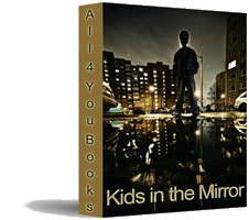 eBook Cover:Kids in the Mirror