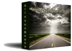 eBook Cover:Making Sense of it All