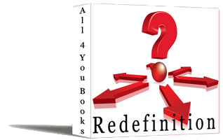 eBook Cover:Redefinition