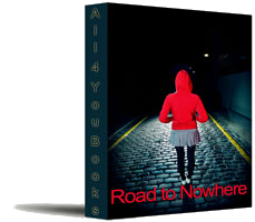 eBook Cover:Road to Nowhere
