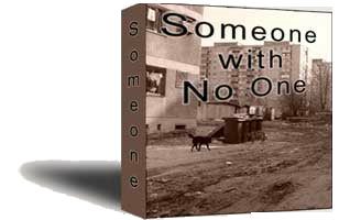 eBook Cover:Someone with No One